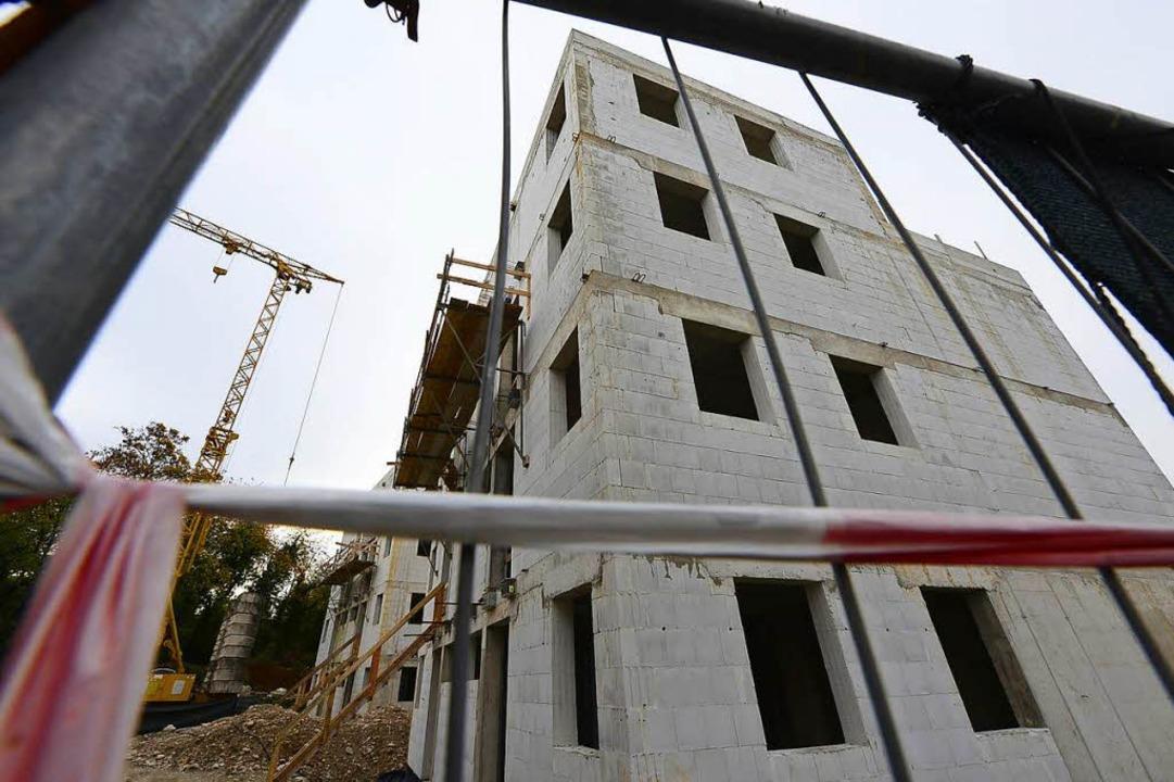 Bauunternehmen Freiburg Im Breisgau urteil gegen freiburger bauunternehmer wegen betrugs in teilen