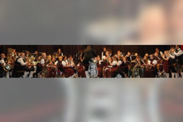 Musikverein Menzenschwand in Menzenschwand