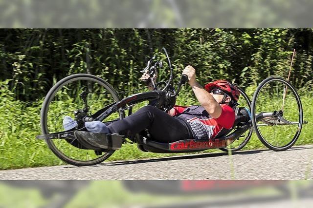 Paralympics bleiben wohl ein Traum