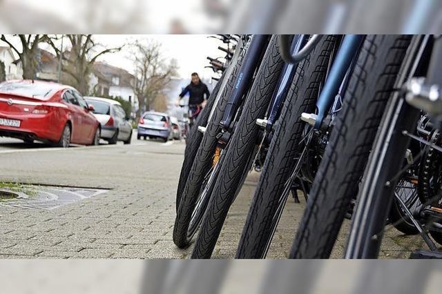 IG Velo nennt 20 Bremsklötze für den Radverkehr