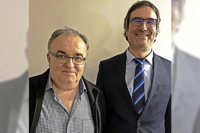 Wolfgang Risch rückt nach in Umkircher Rat