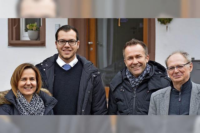 Kirchen in Weil gehen bei Bestattungen auf viele Wünsche ein