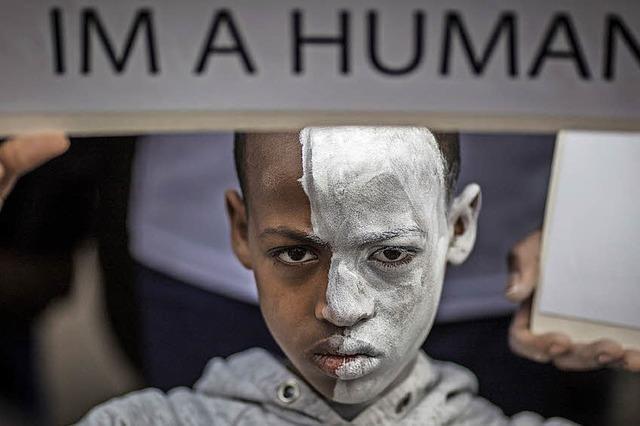 Israel streitet über Abschiebung von 40 000 Flüchtlingen