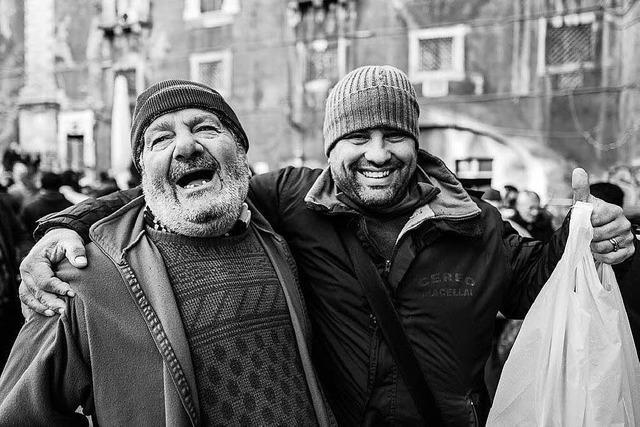 Wie ein Lörracher Fotograf in Sizilien den Winter überspringt
