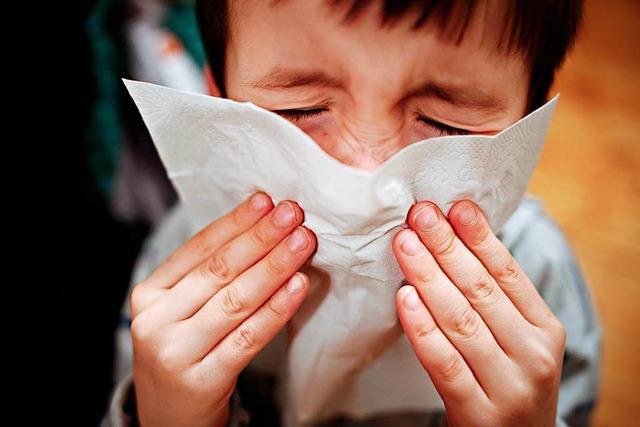 Grippe-Kranke gehen in Notfallpraxen statt zum Hausarzt