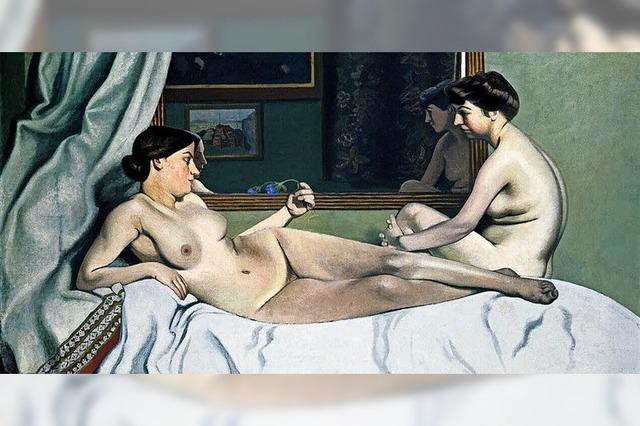 Das Kunstmuseum Winterthur zeigt