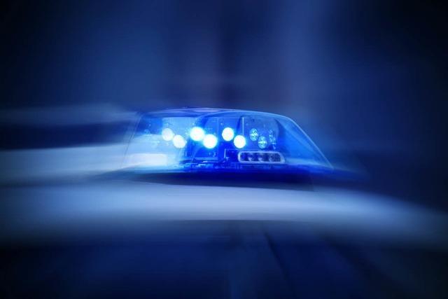 34-Jähriger an Bahnhaltestelle in Betzenhausen mit Messer bedroht