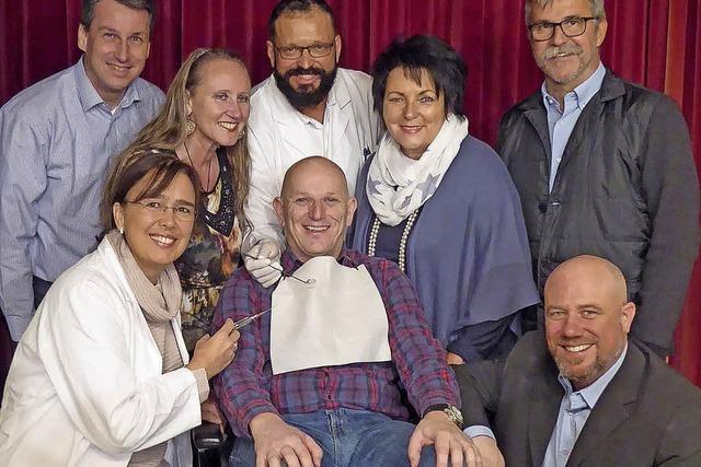 Al Dente - Bissige Komödie des Alemannischen Theater Kehl