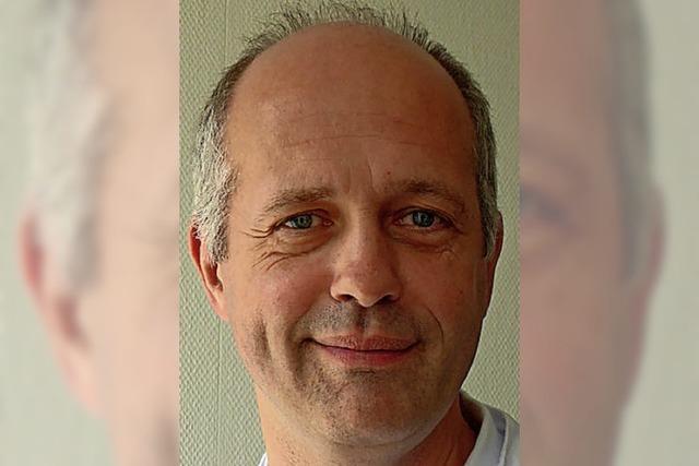 Manfred Schmöders in Titisee-Neustadt