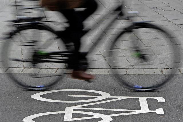 Aus für den Josefsmarkt, Startschuss für Radweg