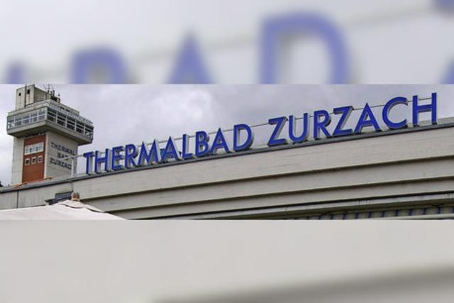 In Baden soll ein neues Thermalbad entstehen