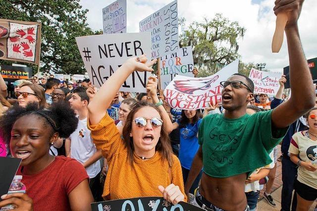 Aufstand der Generation Columbine