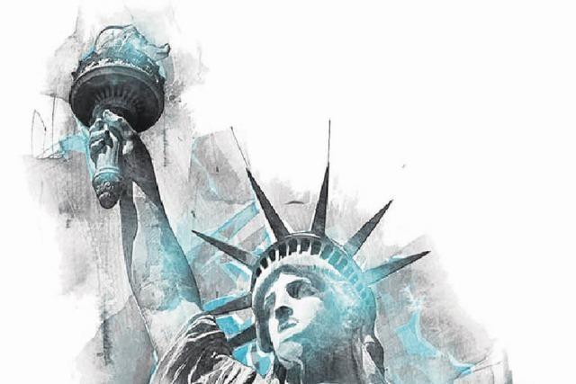 Überschuss im US-Handel höher