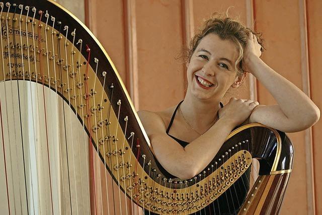 Das Concertino Offenburg gibt sein Frühjahrkonzert in der Waldorfschule Offenburg