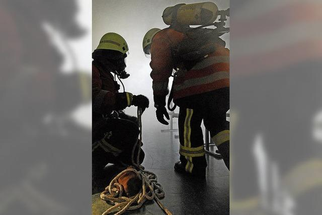 Darum unterstützt Fudder jetzt Feuerwehrleute