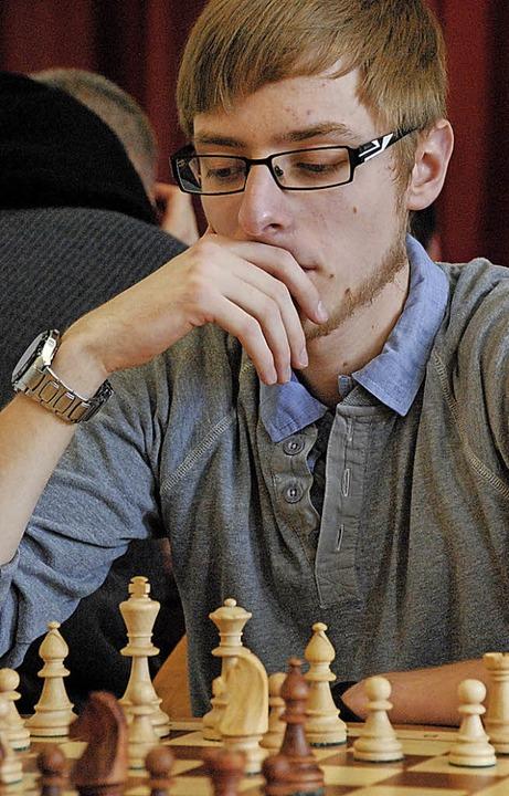 Gregor Haag   | Foto: Tolsdorf