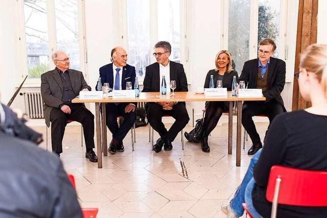 Neue Wählerinitiative wirbt für Dieter Salomon