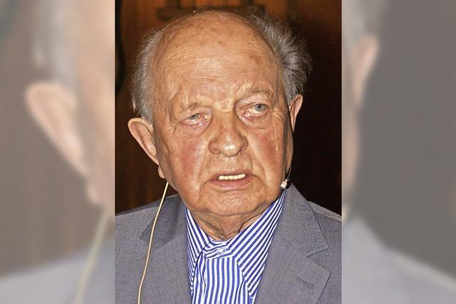 Niederwihler Vikar gründete Josefshaus