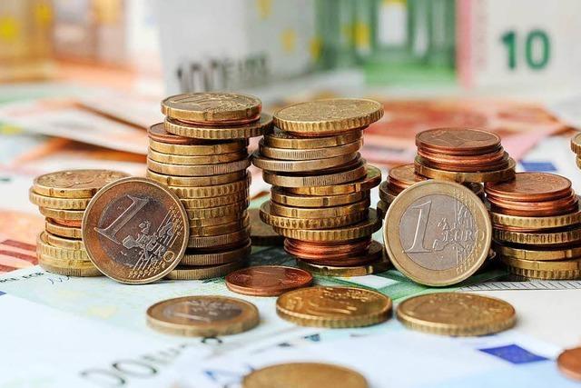 Kommunalaufsicht billigt Grenzach-Wyhlens Haushalt mit Ach und Krach
