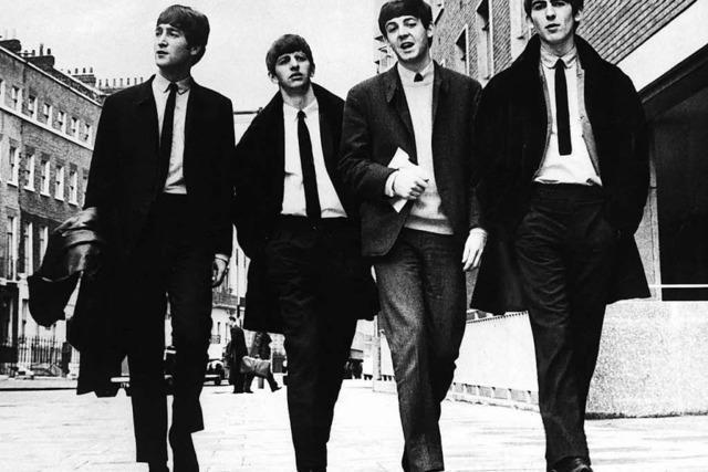 Der ruhige Beatle: George Harrison