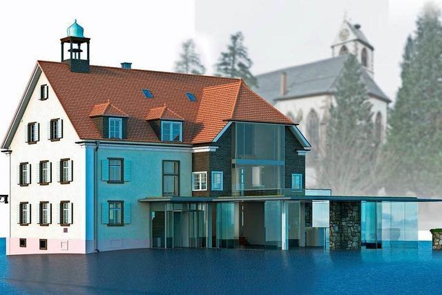 Publikum gefallen neue Ideen für das Alte Rathaus