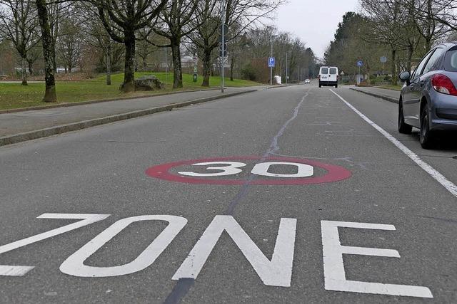 Eltern fordern mehr Verkehrssicherheit für Schüler