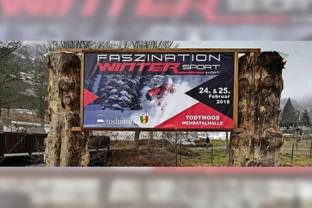 Wintersport in allen Facetten