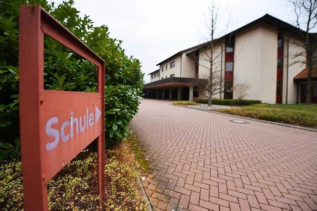 Kinderpornografie-Verdacht: Ermittlungen gegen Bufdi einer Emmendinger Schule