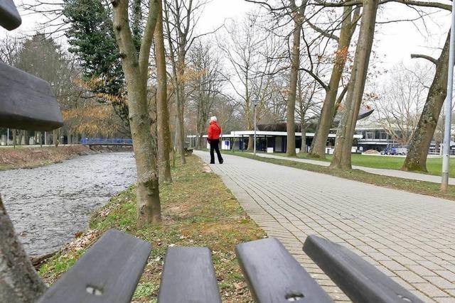Sexuelle Übergriffe im Bad Krozinger Kurpark: Von Fakten und Gefühlen