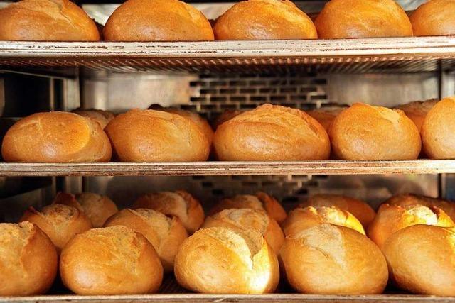 Betrunkener überfällt am Samstagmorgen eine Bäckerei in der Merianstraße