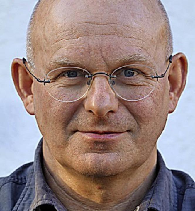 OttoSchnekenburger    Foto: Der Sonntag Verlags GmbH