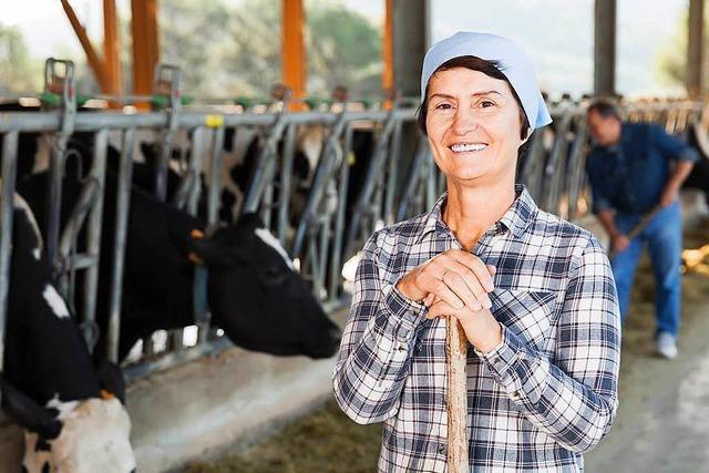 Frauen in der Landwirtschaft sollen gezielter unterstützt werden