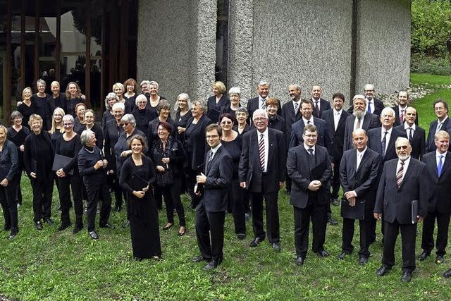 Kantorei Hochrhein