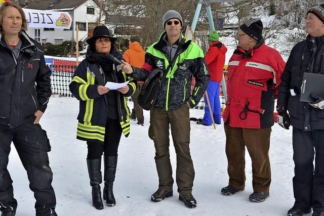 Faszination Wintersport