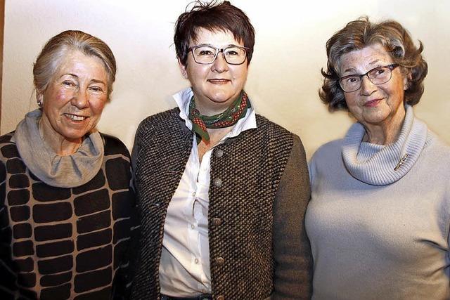 Schwarzwaldverein ist in Bewegung