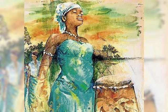 Surinam ist Thema beim Weltgebetstag