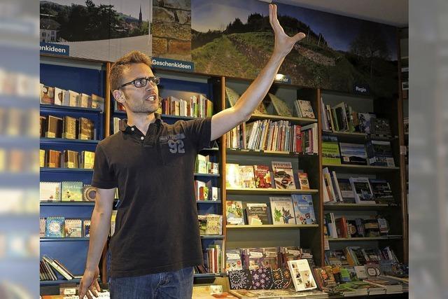 Dichterwettstreit de luxe in Donaueschingen