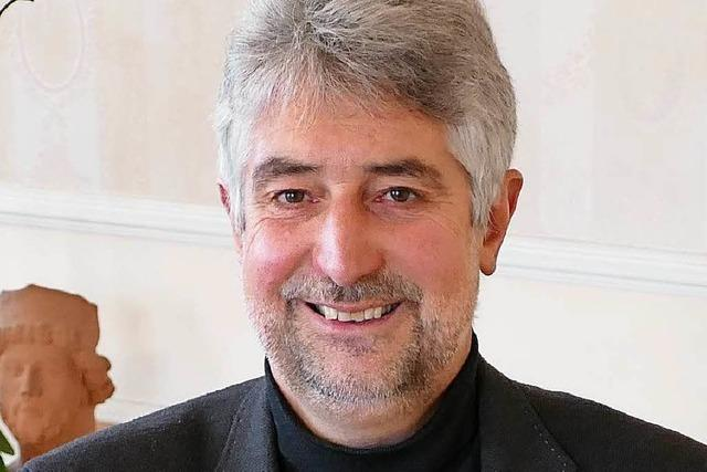 Michael Thater bleibt Bürgermeister von Wehr