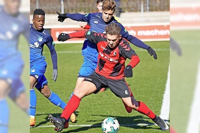 Pleite gegen Hoffenheim