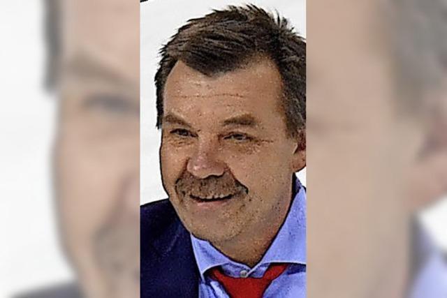 GESICHT DES TAGES: Anruf für Znarok