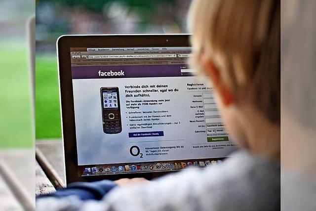 Social Media schadet Schulnoten nicht