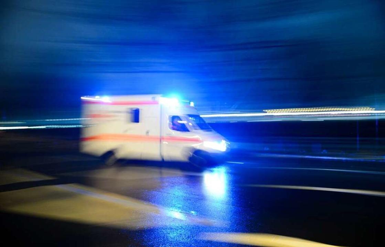 Nahe Bühl hatte sich in der Nacht ein schwerer Unfall auf der A5 ereignet.  | Foto: dpa