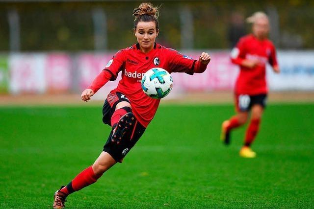 Laura Benkarth und Lina Magull vor Wechsel nach München