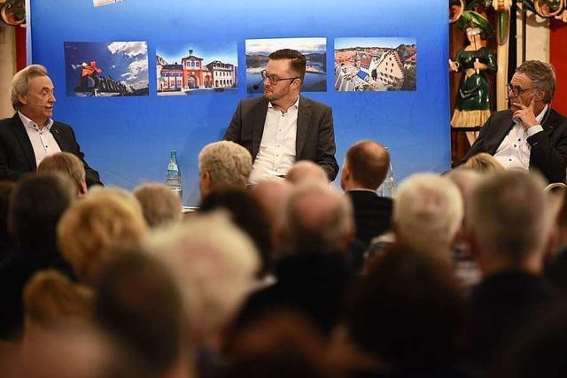 Europa-Park-Chefs Jürgen und Roland Mack sprechen über die Bedeutung von Heimat