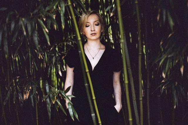 Verlosung: Hamburger Musikerin Miu tritt im E-Werk auf