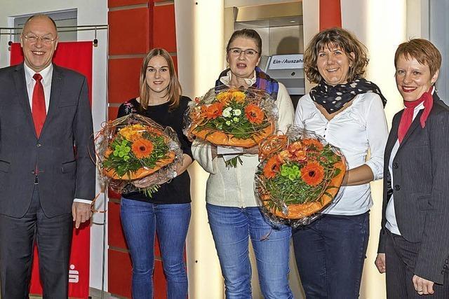 Das Glück schlug in Ühlingen-Birkendorf ein