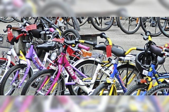 Neue und gebrauchte Fahrräder in Lenzkirch