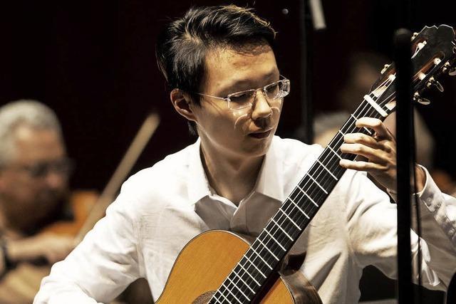 Collegium Musicum Basel präsentiert drei Preisträger des internationalen ARD Musikwettbewerbs