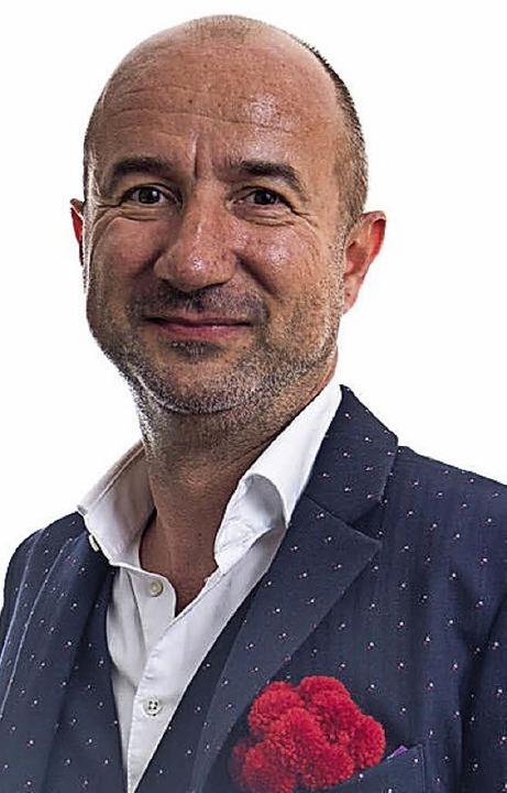 Geschäftsführer Hansjörg Mair von der ...chuss für Tourismus des Kreistags vor.    Foto: Schwarzwald Tourismus GmbH