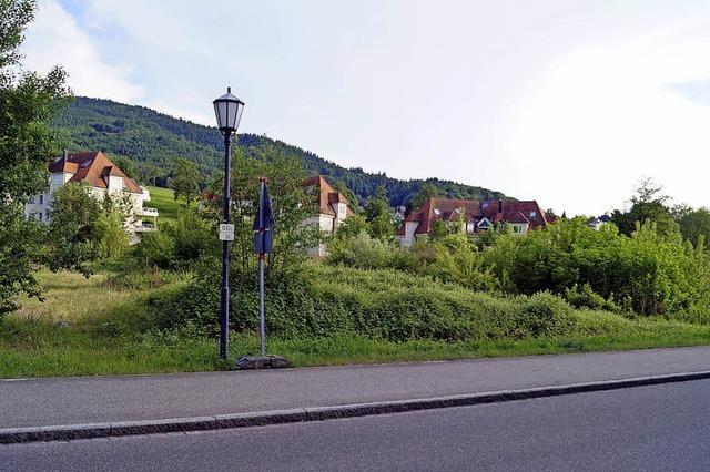 Wohnen und arbeiten im Gebiet Hasenburg